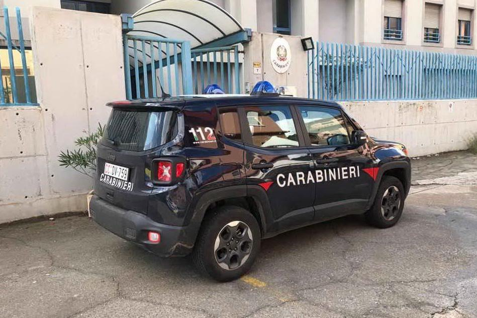 Evade dai domiciliari, i carabinieri di Iglesias lo arrestano (di nuovo)