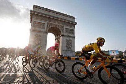 Tour de France, è ufficiale: si correrà dal 29 agosto al 20 settembre