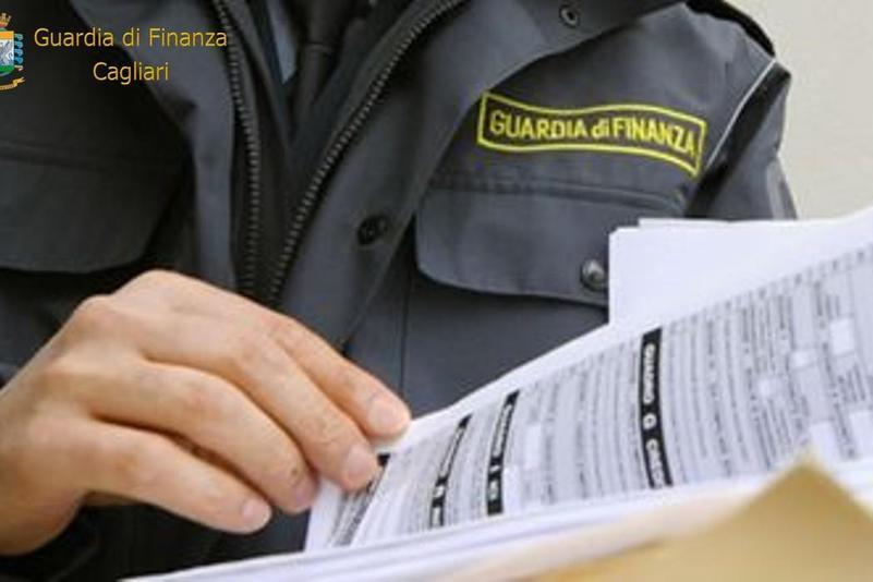 Quasi 4 milioni di euro di Iva non pagati,nei guai alcune aziende del Cagliaritano