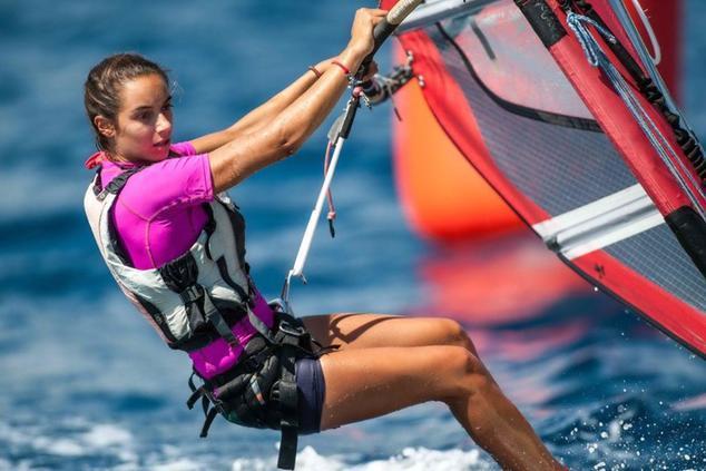 Windsurf, la cagliaritana Marta Maggetti scelta per le Olimpiadi di Tokyo