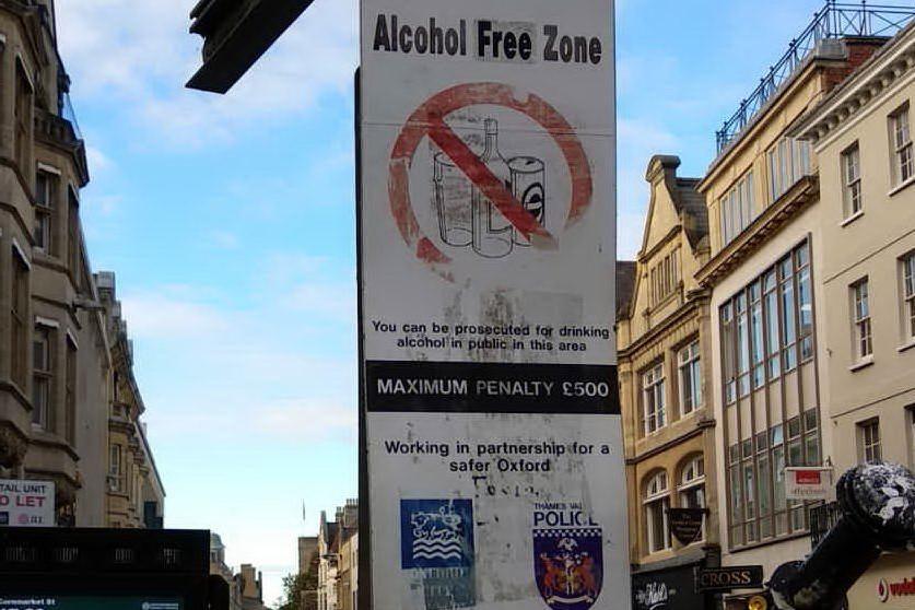 """La lettera del giorno: """"Alcol a Cagliari, ecco l'esempio di Oxford"""""""