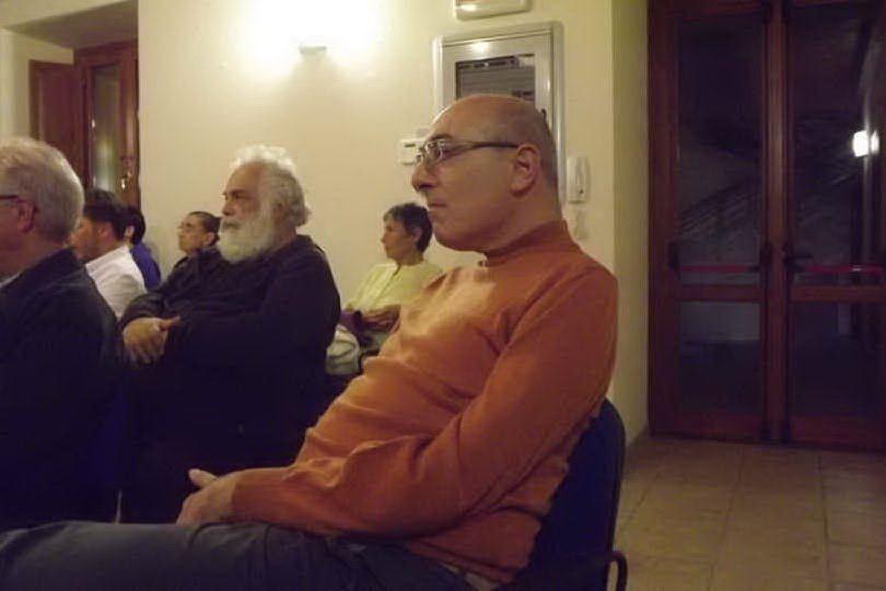Apre a San Basilio la sede dei partigiani della Trexenta