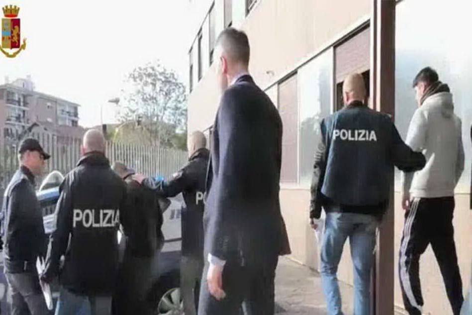 Stupro di Viterbo, oggi l'interrogatorio dei due militanti di CasaPound