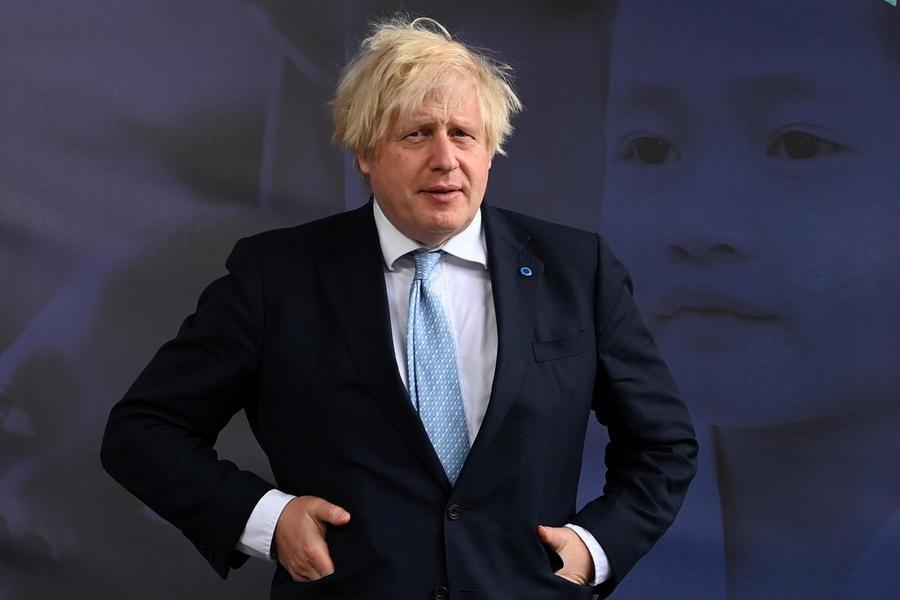 """""""Boris Johnson ha rischiato di morire"""", la rivelazione del Times"""