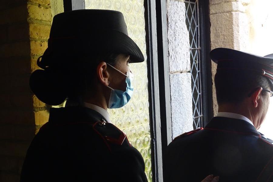 Iglesias, manda la moglie in ospedale: attivato il codice rosso