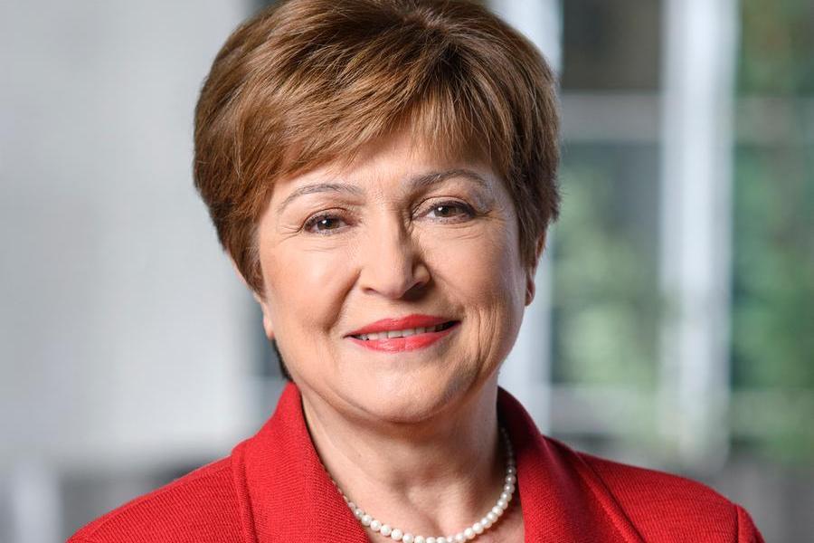 """""""Dati cinesi gonfiati nel rapporto della Banca Mondiale"""", bufera su Georgieva"""
