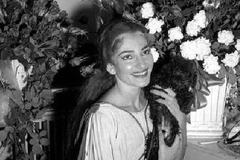 A New York il premio Maria Callas contro la violenza sulle donne