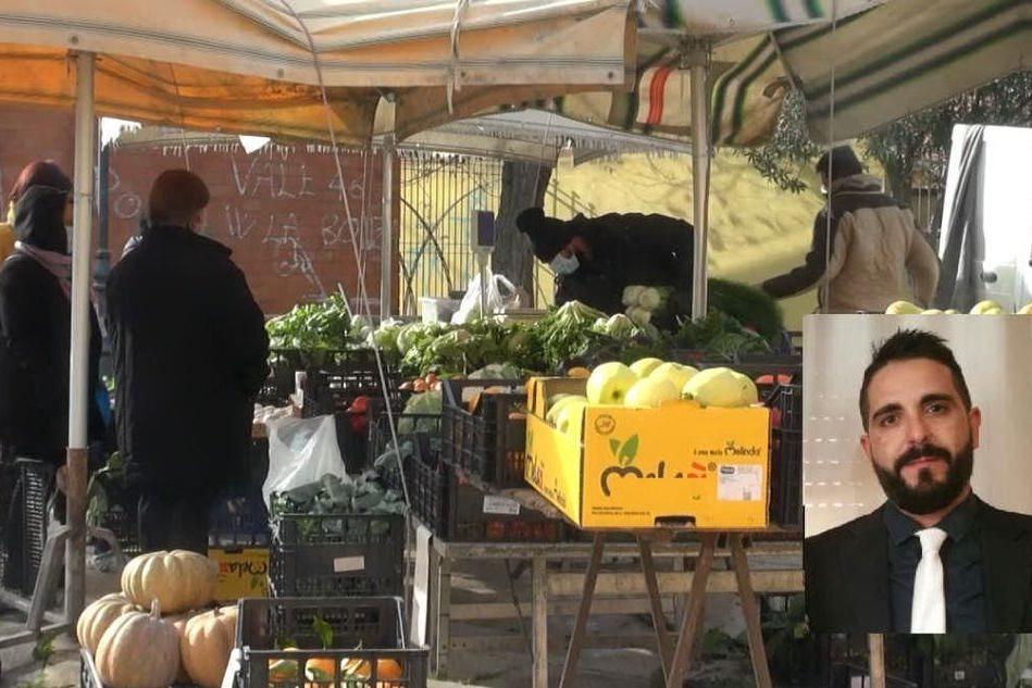 Serdiana, al mercato per conoscere gli asinelli
