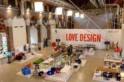 """""""Love Design"""", quando l'arte incontra la ricerca"""