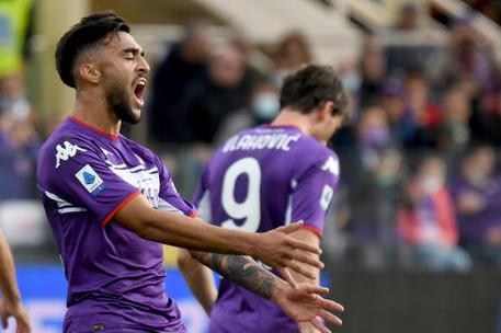 Dopo Fiorentina-Cagliari Nico Gonzalez positivo al Covid