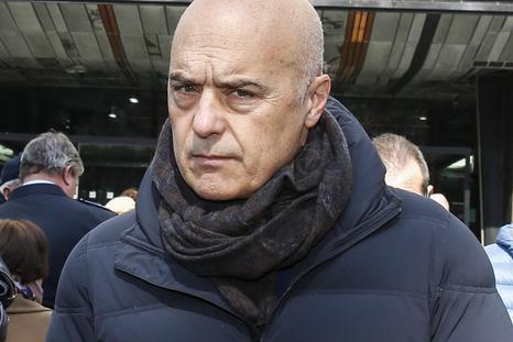 Grave lutto per Luca e Nicola Zingaretti: è morto il papà Aquilino