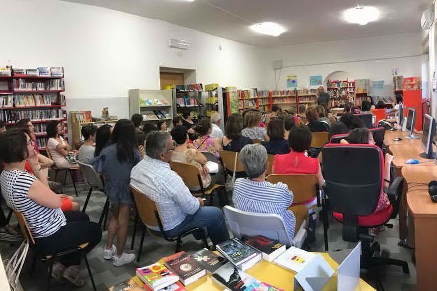 """Borore: l'associazione Amici del Libro ospita il """"Colpo di Fulmine"""""""