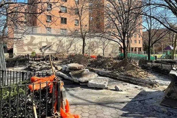"""Statue di Nivola distrutte a New York, il consiglio regionale: """"Se non le vogliono le ridiano all'Isola"""""""
