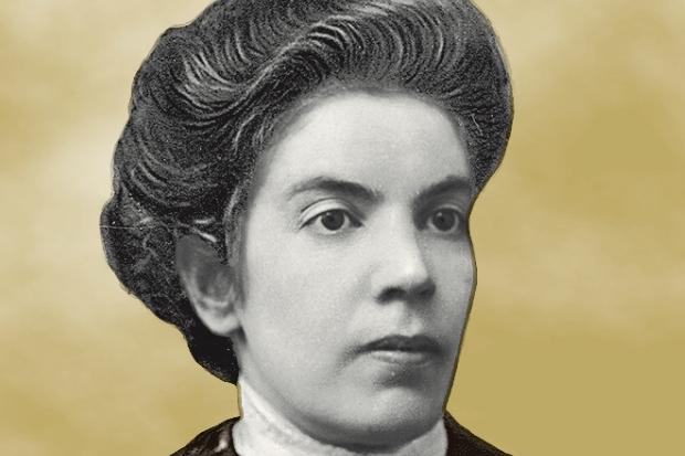 Un francobollo per Grazia Deledda: l'omaggio di Poste Italiane alla scrittrice nuorese