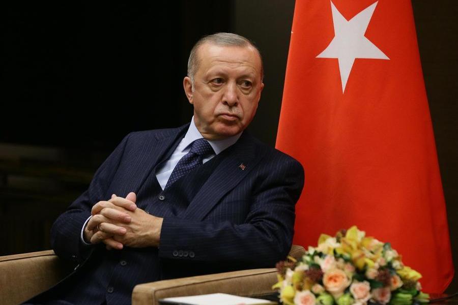 Erdogan caccia dieci ambasciatori occidentali: anche quelli di Usa, Francia e Germania