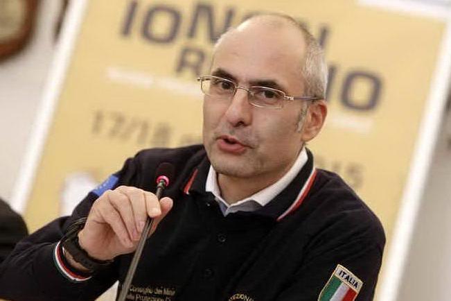 Via Borrelli, Draghi nomina Fabrizio Curcio nuovo capo della Protezione Civile