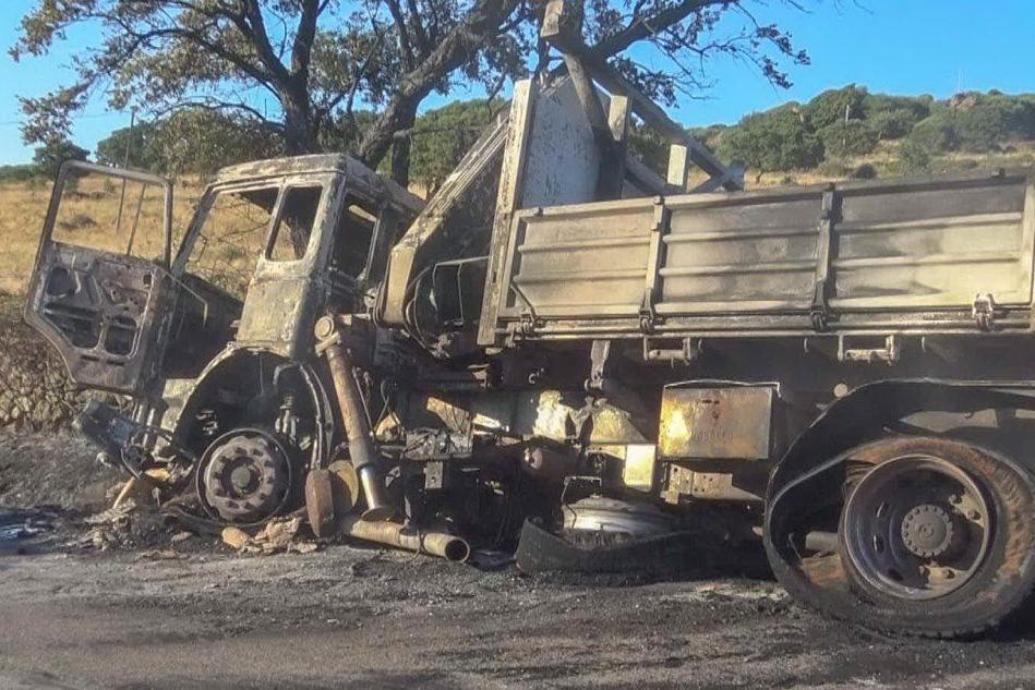 Putifigari, moto contro camion: vittima un centauro di 29 anni