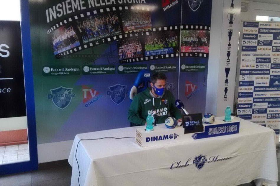 La Dinamo a Bologna contro la Fortitudo cerca il settimo sigillo di fila
