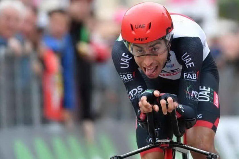 Il ritorno di Fabio Aru, nei prossimi mesi parteciperà al Tour e alla Vuelta