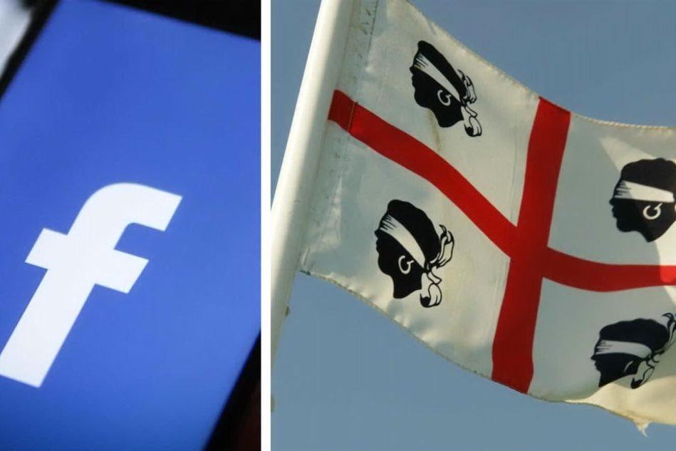 Ma quale like: m'agradat! Facebook in sardo: chi lo usa?