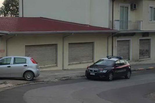 Doppio furto notturno a Villacidro, ladri in fuga