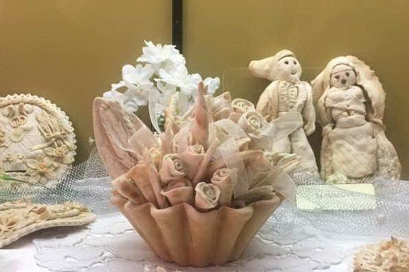 A Iglesias in mostra il pane come opera d'arte