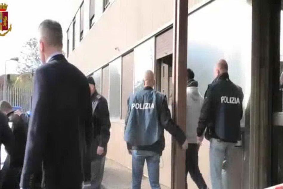 Stupro a Viterbo: arrestato anche un consigliere comunale di CasaPound