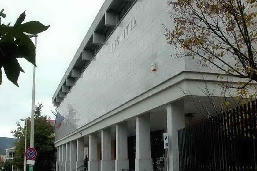 Tempio, il presidente del Tribunale positivo al Covid: uffici chiusi