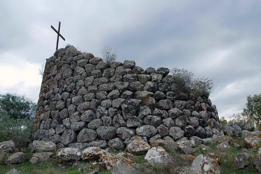 Ussaramanna, 140mila euro per la valorizzazione del nuraghe San Pietro
