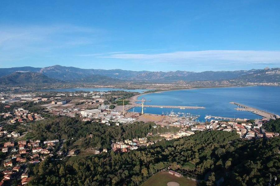 Il Porto di Arbatax inserito nell'Autorità di sistema della Sardegna