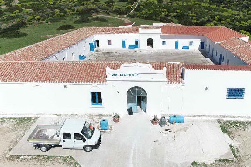 Carta Europea: Asinara è il primo parco certificato in Sardegna