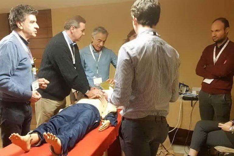 La cardiologia di Sassari al top in Italia per la formazione