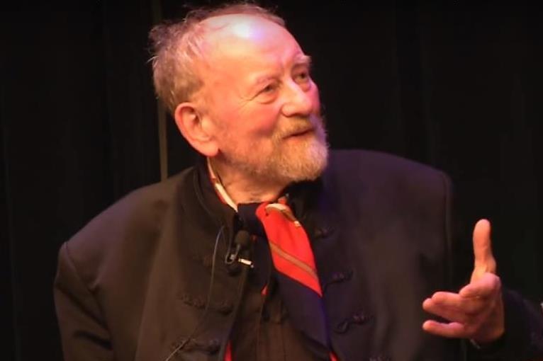 Kurt Westergaard (foto Wikipedia)