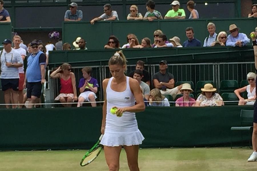 Wimbledon, in fila per un biglietto