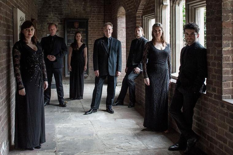 A Porto Torresil coro inglese Tenebrae, candidato ai Grammy Awards