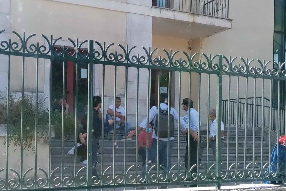 Serramanna, i lavoratori del Cisa Service minacciano azioni di protesta se non verranno riassunti