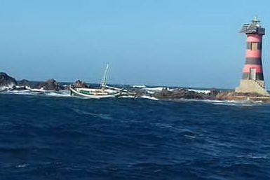 Portoscuso, trovato il corpo di una donna in mare
