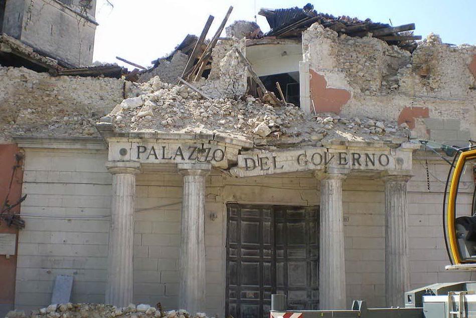 #AccaddeOggi - 6 aprile 2009: terremoto a L'Aquila, centinaia di morti