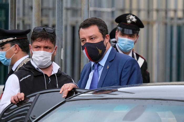 Open Arms, anche Richard Gere ammesso tra i testimoni nel processo contro Salvini