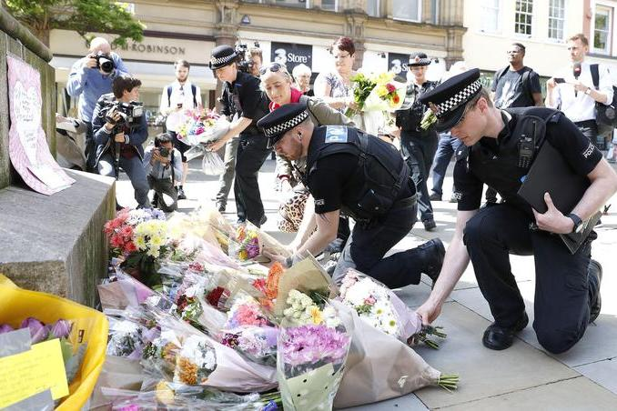 Sopravvissuta all'attentato di Manchester, Eva Aston muore a vent'anni per la depressione