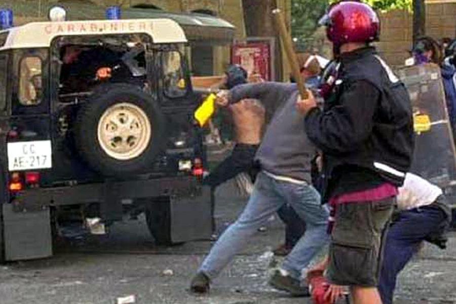 G8 di Genova 20 anni dopo: che fine hanno fatto i protagonisti