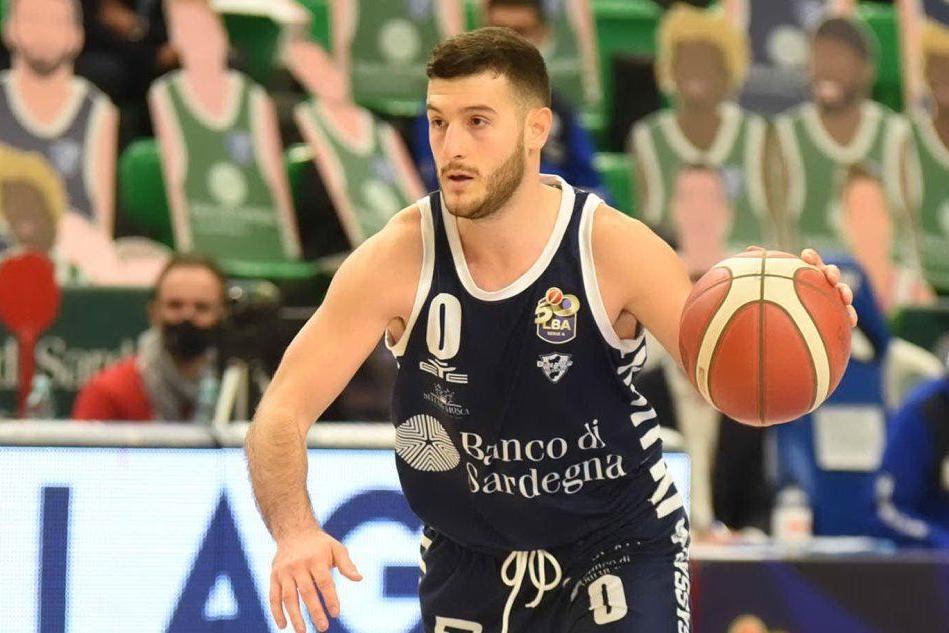 Eurobasket, Spissu miglior realizzatore azzurro delle qualificazioni