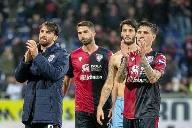 Cagliari-Lazio, emozioni in radiocronaca (di Vittorio Sanna)