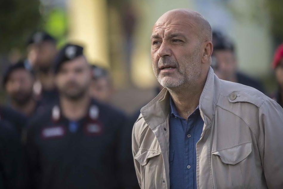 Crollo di Amatrice, a processo anche l'ex sindaco Pirozzi