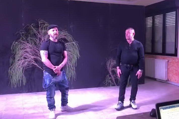 Ortacesus, il teatro come terapia di recupero nella comunità Dianova