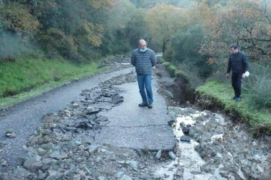 """Frane e alluvioni: una """"bomba"""" a orologeria"""