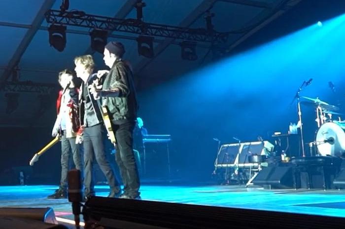 """Rolling Stones, al via il primo tour senza Charlie Watts: """"Ci mancherà dentro e fuori dal palco"""""""