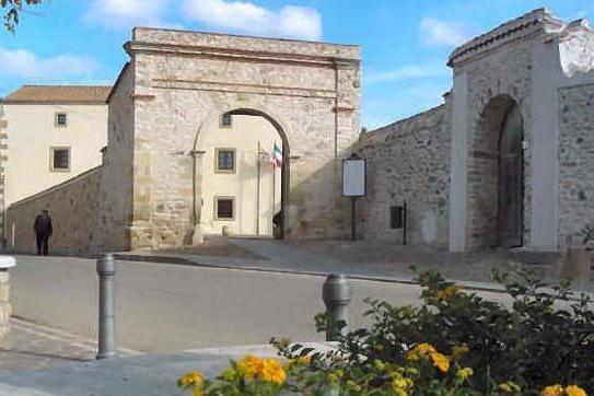 Masullas (L'Unione Sarda - Pintori)