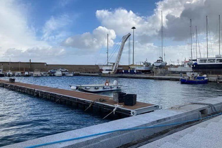 """Scalo turistico di Porto Torres, la sfida: """"Ospitare yacht di lusso"""""""