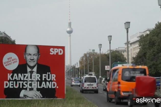 Le inedite elezioni tedesche, tra il ritorno della Spd e l'addio di Angela Merkel